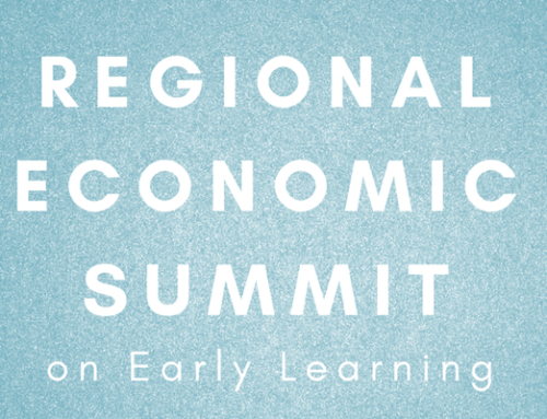 Regional Economic Summit on Early Learning