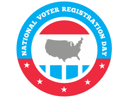 United Way of St. Joseph to Host Voter Registration Site
