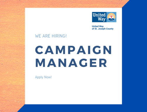 We're Hiring: Campaign Manager